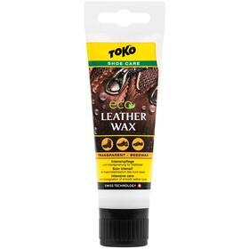 Toko Leather Wax Transparent - Beeswax